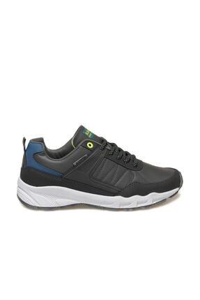 Kinetix RADNAL PU Gri Erkek Sneaker Ayakkabı 100556779 1