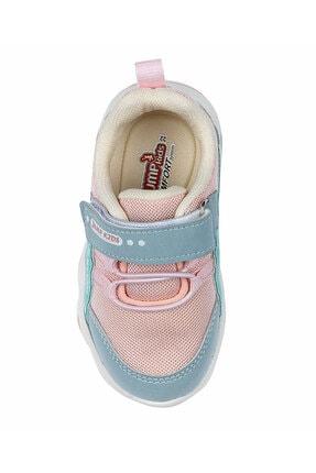 Jump Çocuk Spor Ayakkabı 25833 G Lt.pınk/mınt 2