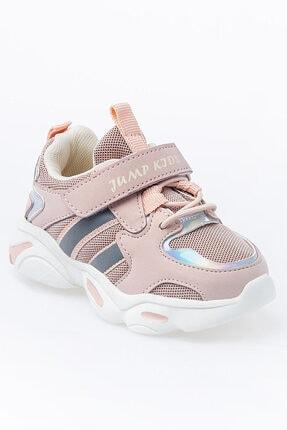 Jump Çocuk Spor Ayakkabı 26056 E Lt.pınk/green 1