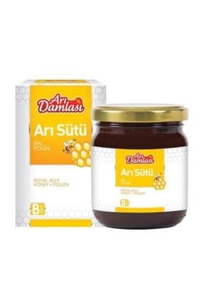 Arı damlası Arı Sütü Bal Polen Bebe Doz 230 Gr Katkısız %100 Doğal 0