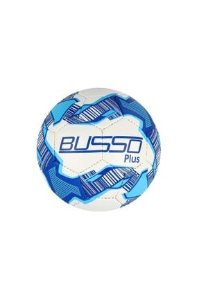 Busso Plus Futbol Topu No.5 El Dikişli 0