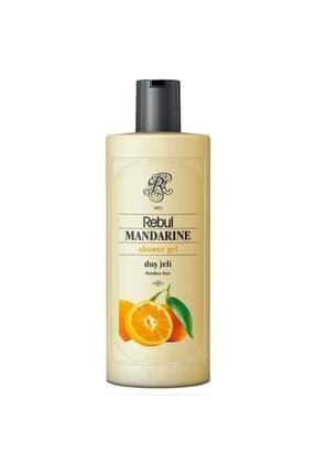Rebul Mandarine Duş Jeli 450 ml 1