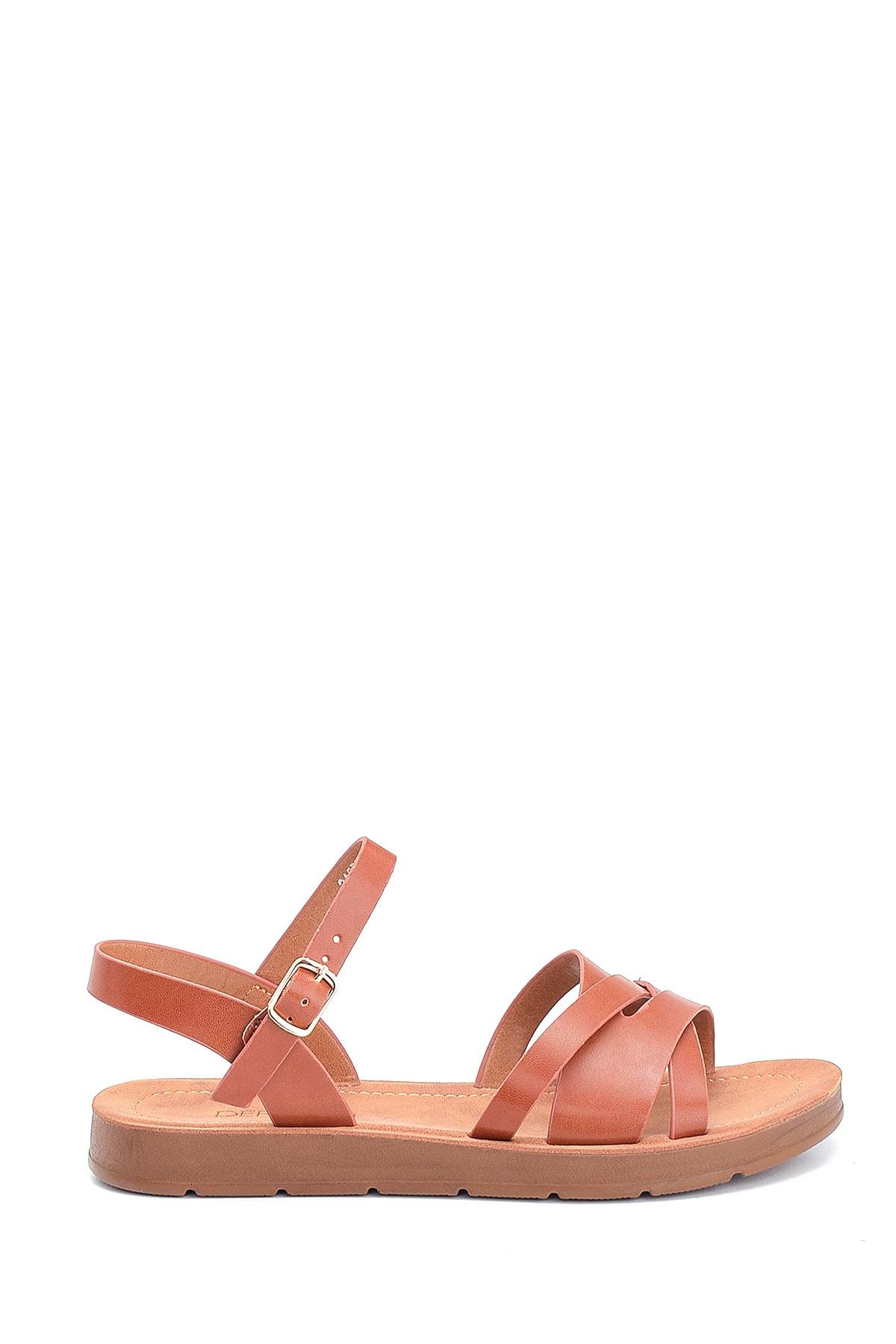 Kadın Casual Sandalet