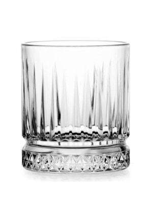 Paşabahçe Elysia Meşrubat Bardağı 6 Adet 0