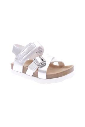 Vicco Bebek Gümüş Sandalet 321.b21y.157 1