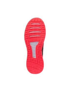 adidas RUNFALCON K Siyah Kız Çocuk Koşu Ayakkabısı 100663822 3