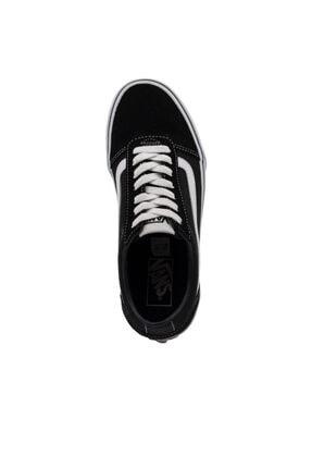 Vans VA36EMC4R Siyah Erkek Sneaker Ayakkabı 100395587 2