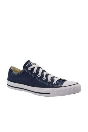 Converse Allstar Chuck Taylor Indigo Unisex Lacivert Sneaker M9697cc 0