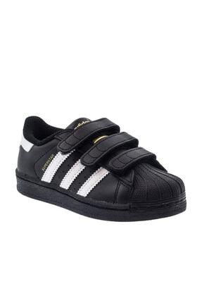adidas Superstar CF C Çocuk Spor Ayakkabı 0
