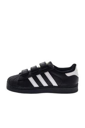 adidas Superstar CF C Çocuk Spor Ayakkabı 1