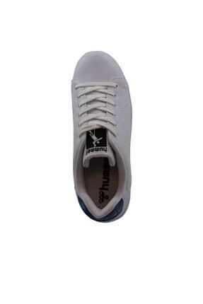 HUMMEL HMLBUSAN Beyaz Erkek Sneaker Ayakkabı 101085952 2