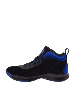 adidas CROSS EM UP 5 K Siyah Erkek Çocuk Basketbol Ayakkabısı 101118038 1