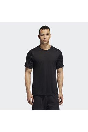adidas FL_TEC Z FT CCO Siyah Erkek T-Shirt 100575491 0