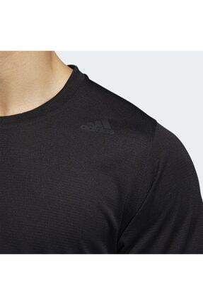 adidas FL_TEC Z FT CCO Siyah Erkek T-Shirt 100575491 4