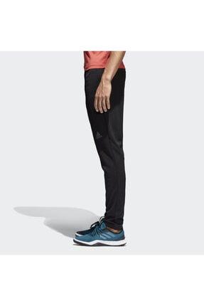 adidas Erkek Siyah Workout Pant Clımalıte Tek Alt 1