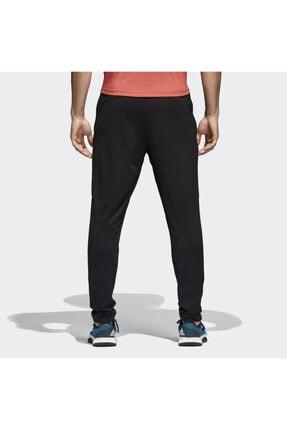 adidas Erkek Siyah Workout Pant Clımalıte Tek Alt 2