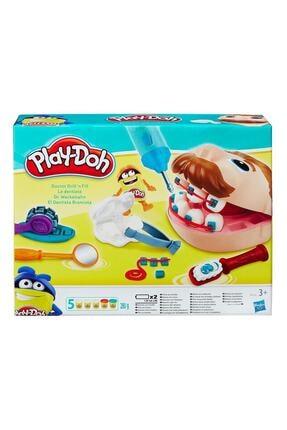 Play Doh Dişçi Seti 0