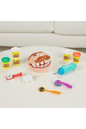 Play Doh Dişçi Seti 4