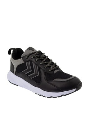 HUMMEL Siyah Dynamo Unisex Ayakkabı 1