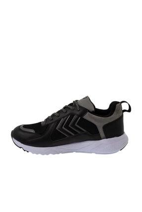 HUMMEL Siyah Dynamo Unisex Ayakkabı 2