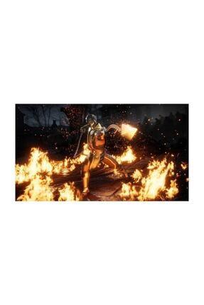 Netherrealm Studios Mortal Kombat 11 Ps4 3