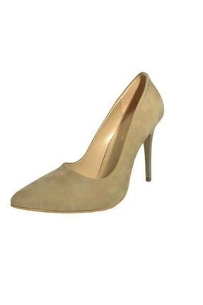 Kadın İnce Topuklu Ayakkabı 5500001