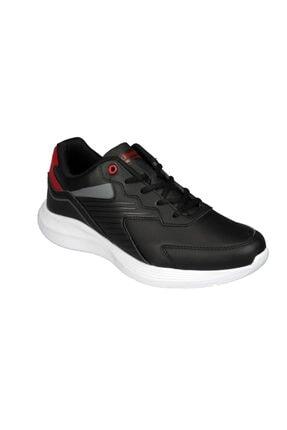 Kinetix TAPAS Siyah Erkek Çocuk Koşu Ayakkabısı 100536061 0