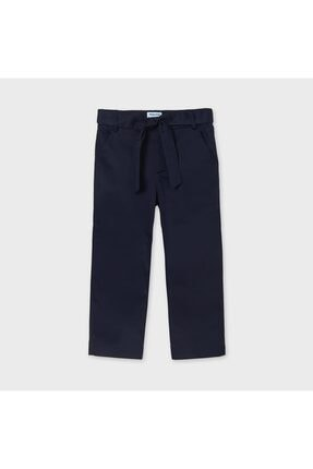 Kız Çocuk Pantolon-6540 MYRL-6540
