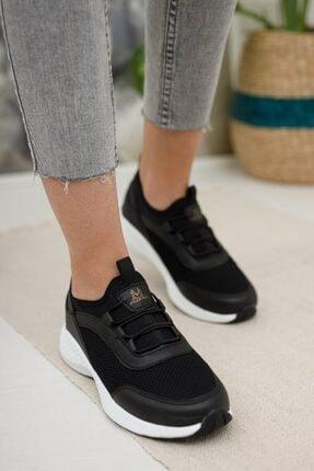 MUZAN Kadın Aqua Sneaker Spor Ayakkabı 6007 2