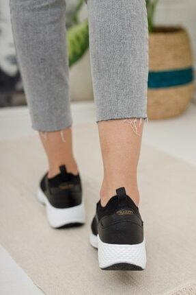 MUZAN Kadın Aqua Sneaker Spor Ayakkabı 6007 3