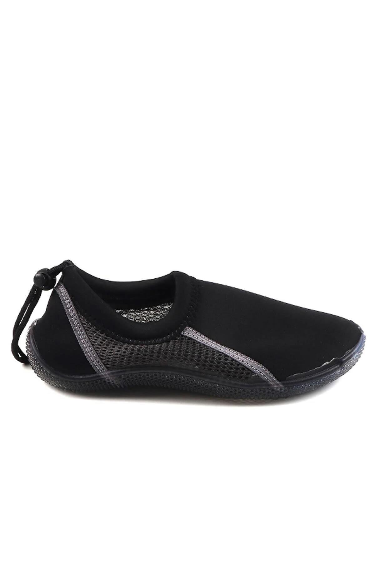 Deniz Ayakkabısı Gri