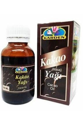 Karden Kakao Yağı 50 ml 0
