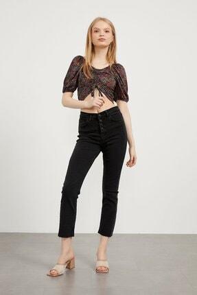Picture of Beş Düğme Fit Denim Jeans