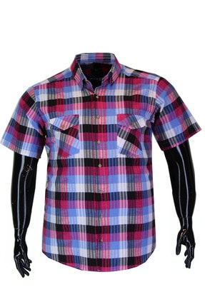 Büyük Beden Gömlek GCHIEF1450