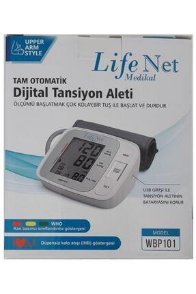 Life Net Medikal Life Net Wbp101 Tansiyon Aleti 3