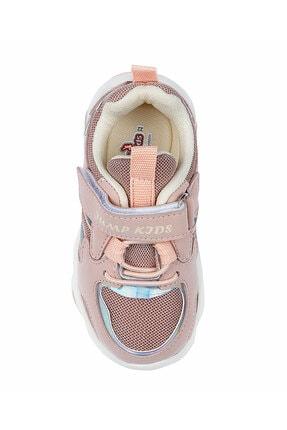 Jump Çocuk Spor Ayakkabı 26056 E Lt.pınk/green 2