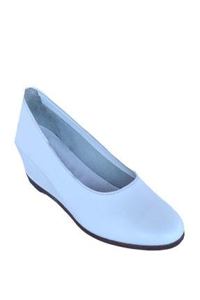 Dolgu Topuklu Ayakkabı 13