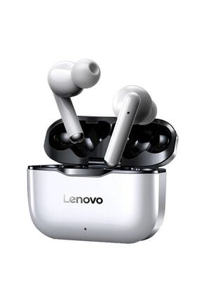 Lenova J- Livepods Lp1 Stereo Şarj Kutulu Bluetooth Kulaklık 0