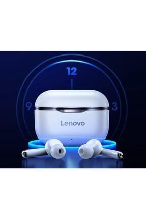 Lenova J- Livepods Lp1 Stereo Şarj Kutulu Bluetooth Kulaklık 2