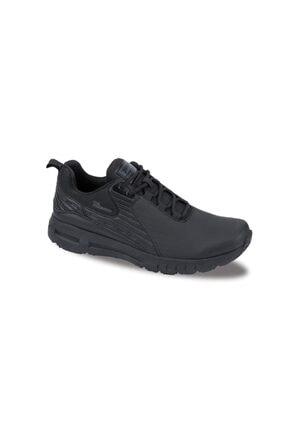 Jump Siyah Erkek Spor Ayakkabı 25703 0