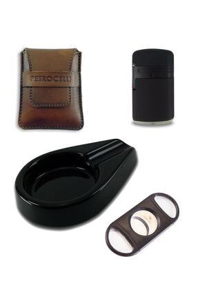 Petrocelli Easytorch Premium Puro Set Tekli Küllük AT01416