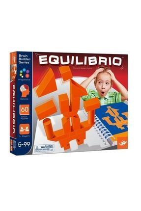 Pal Equilibrio - Ahşap 3D Denge ve Zeka Oyunu 0