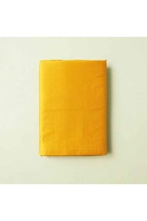 Bella Maison Hardal  Pamuk Ranforce King Size Lastikli Çarşaf 180x200 cm 0