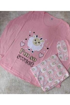 Kadın Sveet Pijama Takımı YNDN13273537
