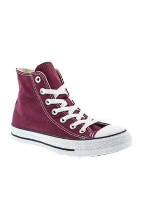 Converse Chuck Taylor All Star Seasonal Hı Kırmızı Ayakkabı (M9613C) 0