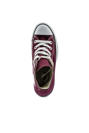 Converse Chuck Taylor All Star Seasonal Hı Kırmızı Ayakkabı (M9613C) 2