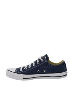 Converse Allstar Chuck Taylor Indigo Unisex Lacivert Sneaker M9697cc 1