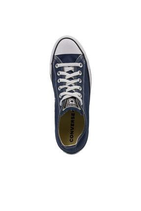 Converse Allstar Chuck Taylor Indigo Unisex Lacivert Sneaker M9697cc 2