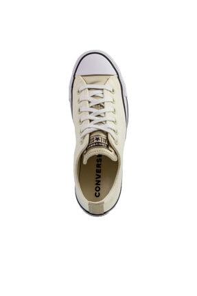 Converse Kadın Ekru Bağcıklı Sneaker 2