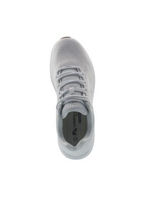 Lumberjack ALE Beyaz Erkek Sneaker 100300060 2